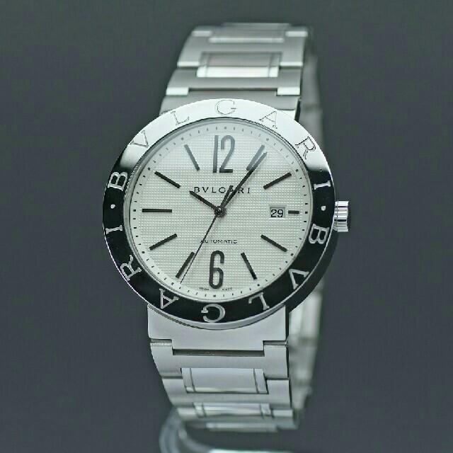 IWC偽物 時計 正規取扱店 、 BVLGARI - BVLGARI ブルガリブルガリ オートマチック BB42WSSDAUTOの通販 by dse368 's shop|ブルガリならラクマ