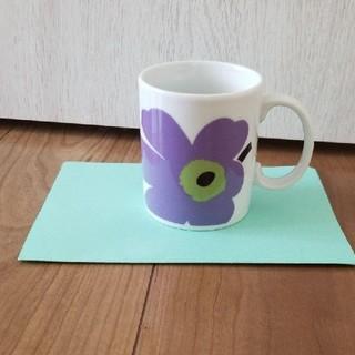マリメッコ(marimekko)のマリメッコ マグ(グラス/カップ)