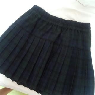 ローリーズファーム(LOWRYS FARM)のローリーズファーム♥プリーツスカート(ミニスカート)