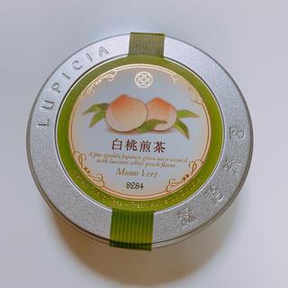ルピシア(LUPICIA)の緑茶 白桃煎茶(茶)