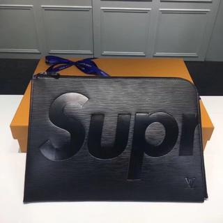 シュプリーム(Supreme)の新品 Supreme シュプリーム クラッチバッグ(セカンドバッグ/クラッチバッグ)