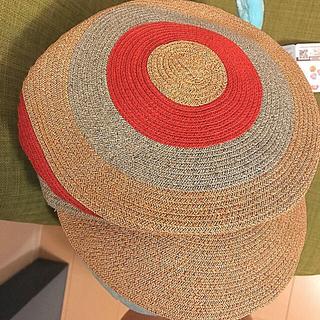 ヴィヴィアンウエストウッド(Vivienne Westwood)のヴィヴィアンウエストウッド  帽子(ハンチング/ベレー帽)