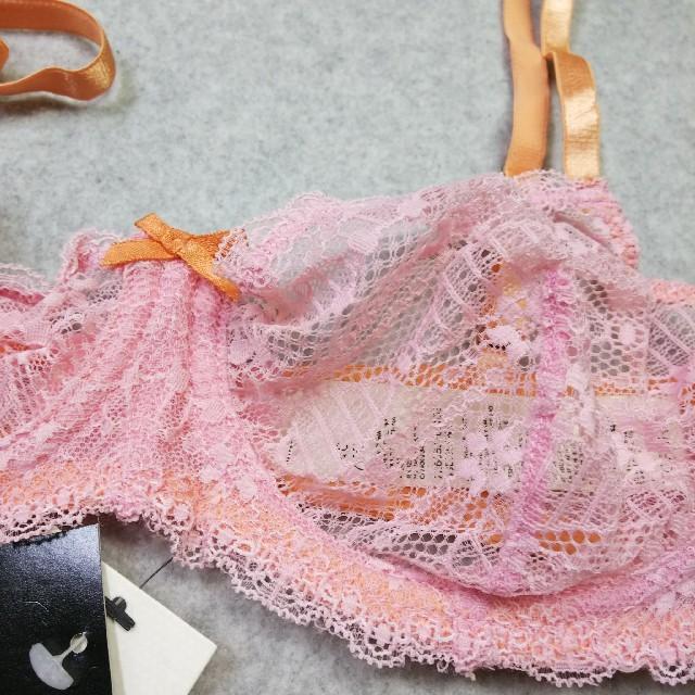 TOPSHOP(トップショップ)のブラジャー レディースの下着/アンダーウェア(ブラ)の商品写真