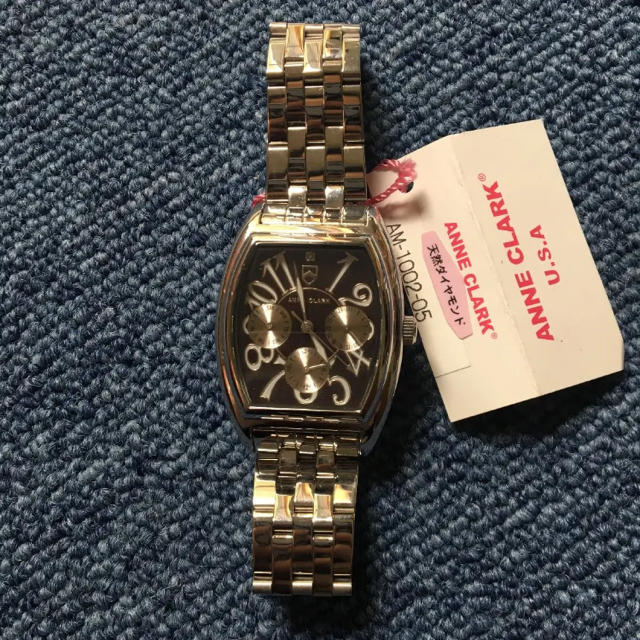 ANNE CLARK - 腕時計 ANNE CLARKの通販 by おごた's shop|アンクラークならラクマ