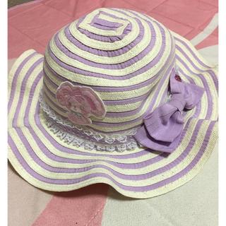 サンリオ(サンリオ)のサンリオ ぼんぼんりぼん 帽子(その他)