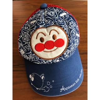 アンパンマン(アンパンマン)のアンパンマンキッズコレクション 帽子 50 キャップ アンパンマン(帽子)