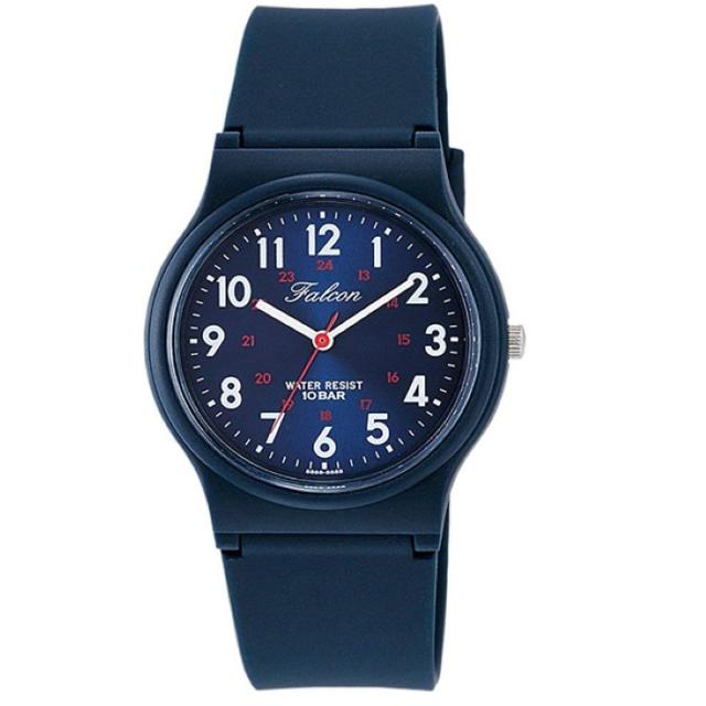 シチズン キューアンドキュー CITIZEN Q&Q 腕時計 ファルコンの通販 by えみこ's shop|ラクマ