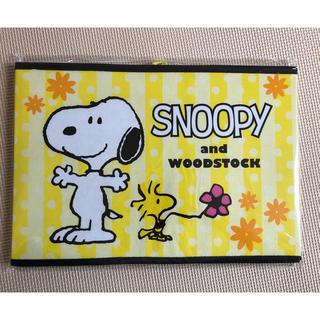 スヌーピー(SNOOPY)のSNOOPY 収納ボックス(ケース/ボックス)