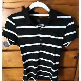 ギャップ(GAP)のGAP Sサイズ ポロシャツ(ポロシャツ)
