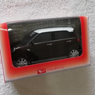 ダイハツ - 新品DAIHATSU プルバックカー CAST