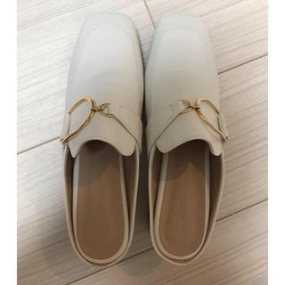 ディーホリック(dholic)のDHOLIC ミドルヒールローファー(ローファー/革靴)