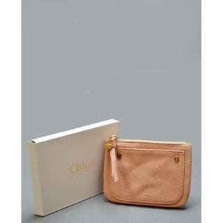 f7019121a8ed クロエ(Chloe)の新品未使用本物 CHLOE クロエ ノベルティポーチ(ポーチ)