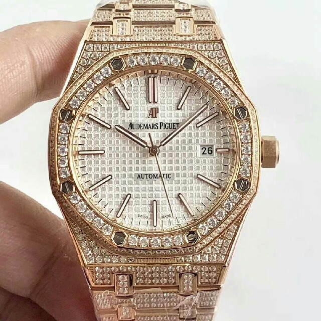 ロレックス コピー 本正規専門店 、 AUDEMARS PIGUET - Audemars Piguet メンズ 自動巻き 腕時計の通販 by mua|オーデマピゲならラクマ