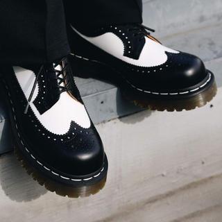 ドクターマーチン(Dr.Martens)のDr.Martens 24cm(ローファー/革靴)