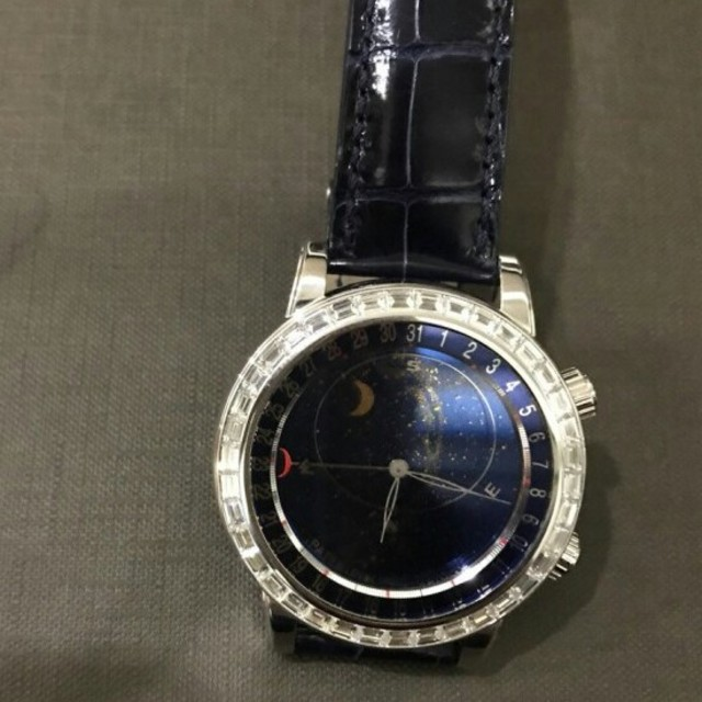 スーパー コピー クロノスイス 時計 宮城 - PATEK PHILIPPE - 腕時計 PATEK PHILIPPEの通販 by ナリミ's shop|パテックフィリップならラクマ