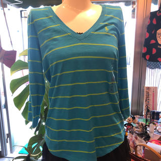 ラルフローレン(Ralph Lauren)の新品ラルフローレントップス(Tシャツ(長袖/七分))
