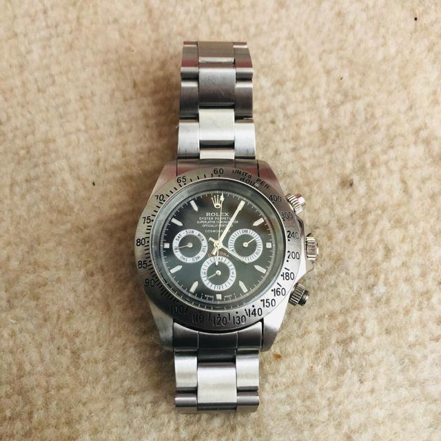 スーパー コピー ロレックス通販安全 | ロレックス 腕時計の通販 by Ryo's shop|ラクマ