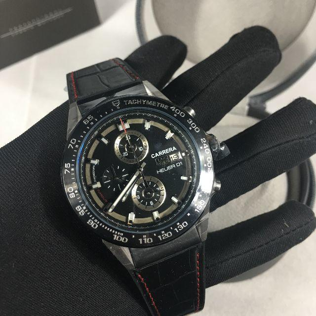 TAG Heuer - メンズ 人気腕時計 タグホイヤー 自動巻きの通販 by misuzu's shop|タグホイヤーならラクマ