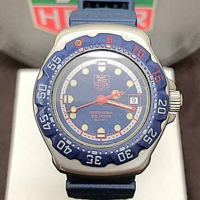 ロレックスサブマリーナデイト16610 - TAG Heuer - 特売セール TAG Heuer 人気 腕時計 高品質 新品 の通販 by poa587 's shop|タグホイヤーならラクマ