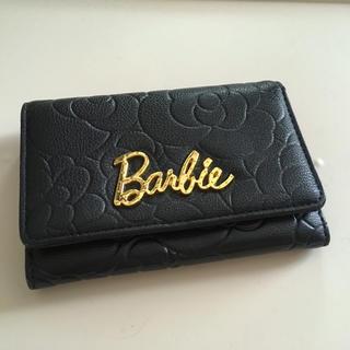 バービー(Barbie)のBarbie 名刺入れケース(名刺入れ/定期入れ)