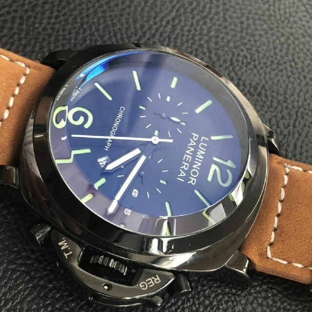 スーパーコピー 時計 防水 850 - PANERAI - 特売セール 人気 時計 パネライ デイトジャスト 高品質 新品 の通販 by ksh555 's shop|パネライならラクマ