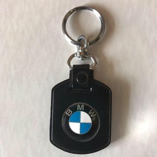 ビーエムダブリュー(BMW)のBMW レインコート& キーホルダー非売品(キーホルダー)