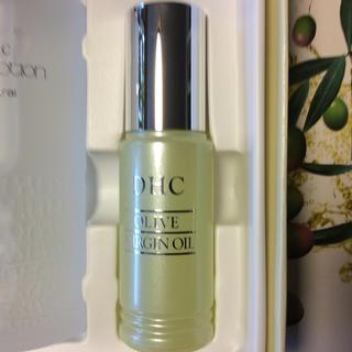 ディーエイチシー(DHC)のDHC オリーブバージンオイル(オイル/美容液)