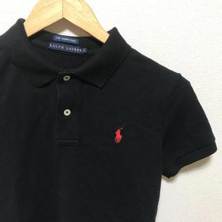 ラルフローレン(Ralph Lauren)のRALPH LAUREN  ワンポイント ポロシャツ(ポロシャツ)
