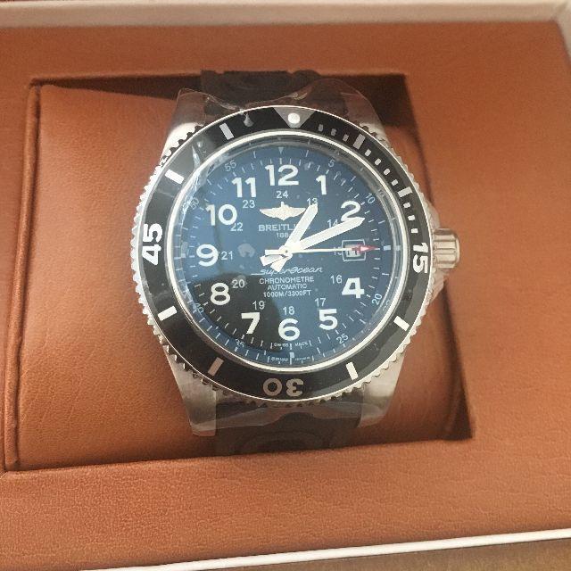 BREITLING - BREITLING ブライトリング 時計 メンズの通販 by thomanorma's shop|ブライトリングならラクマ
