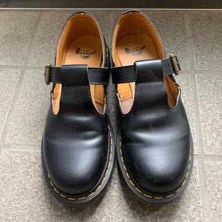 ドクターマーチン(Dr.Martens)のドクターマーチン ポリー(ローファー/革靴)