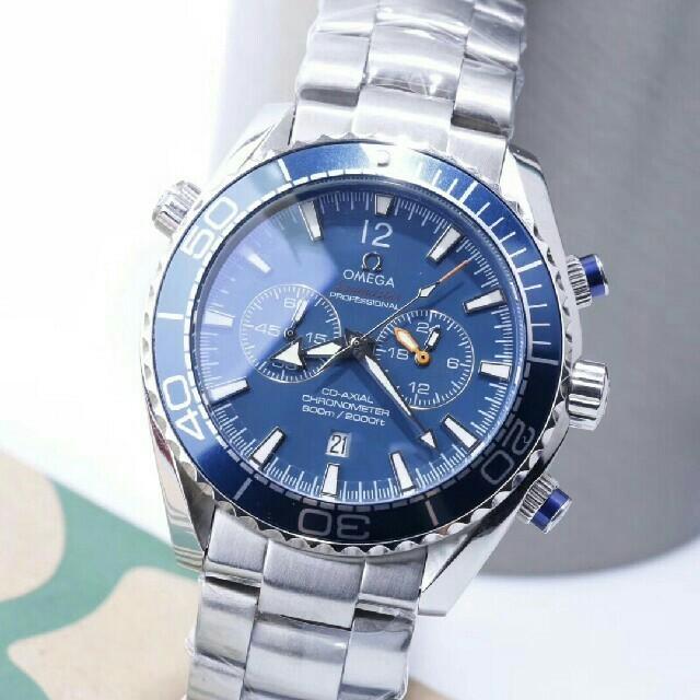モーリス・ラクロア偽物評価 | OMEGA - 特売セールOMEGA人気 腕時計 高品質 新品の通販 by oai982 's shop|オメガならラクマ