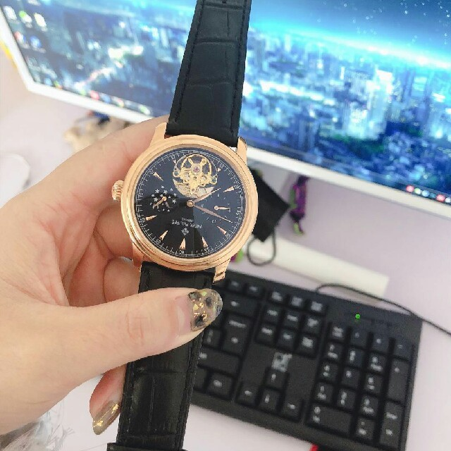 スーパー コピー ロレックススイス製 、 PATEK PHILIPPE - 特売セール 人気 時計パテック・フィリップ デイトジャスト 高品質 新品 の通販 by lua668 's shop|パテックフィリップならラクマ