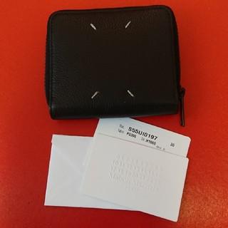 マルタンマルジェラ(Maison Martin Margiela)のメゾンマルジェラ 財布(折り財布)