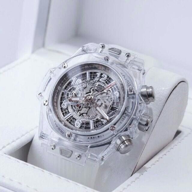 高級時計ビッグバンタイプ TYPEの通販 by チズ's shop|ラクマ