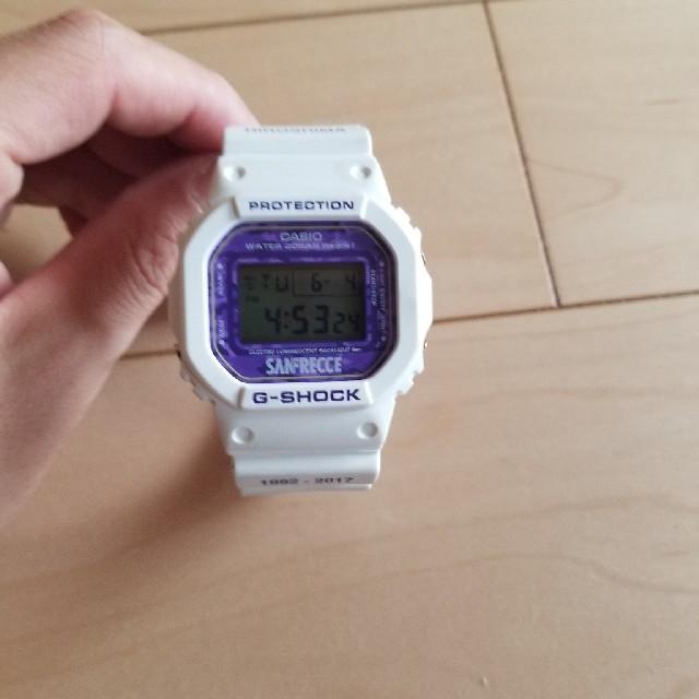 ピアジェ 時計 偽物わかる - G-SHOCK - サンフレッチェ広島 CASIO カシオ G-SHOCK DW-5600の通販 by 北斗's shop|ジーショックならラクマ