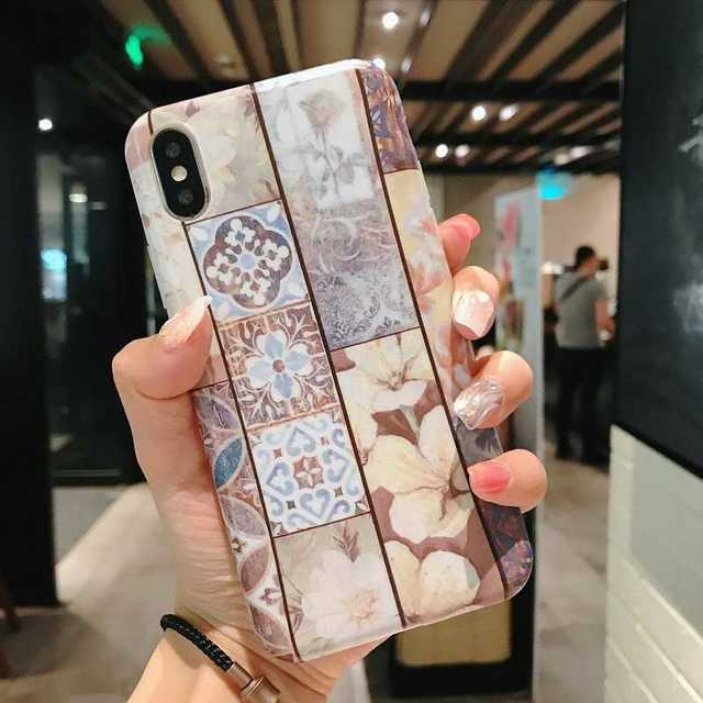 iPhoneXR カバー スマホケース 大理石 可愛い ケース 石の通販 by トシ's shop|ラクマ