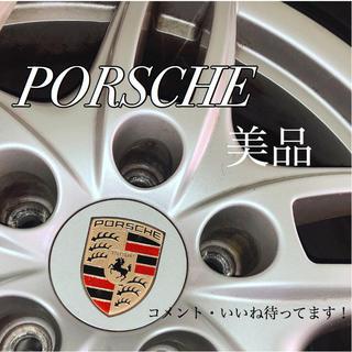 ポルシェ(Porsche)のPORSCHE ホイールタイヤセット(タイヤ・ホイールセット)