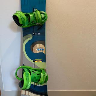 バートン(BURTON)のバートン custom スノーボード(ボード)