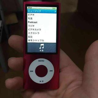 iPod nano16GB(その他)