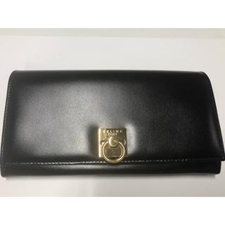 0643a08c596f セリーヌ 財布(レディース)(ゴールド/金色系)の通販 100点以上 ...