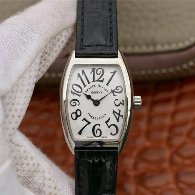 IWC偽物 時計 自動巻き | FRANCK MULLER - 腕時計美品 FRANCK MULLERの通販 by シムラ's shop|フランクミュラーならラクマ