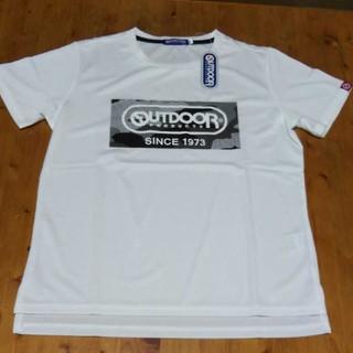 アウトドアプロダクツ(OUTDOOR PRODUCTS)のOUTDOOR 速乾Tシャツ(Tシャツ(半袖/袖なし))