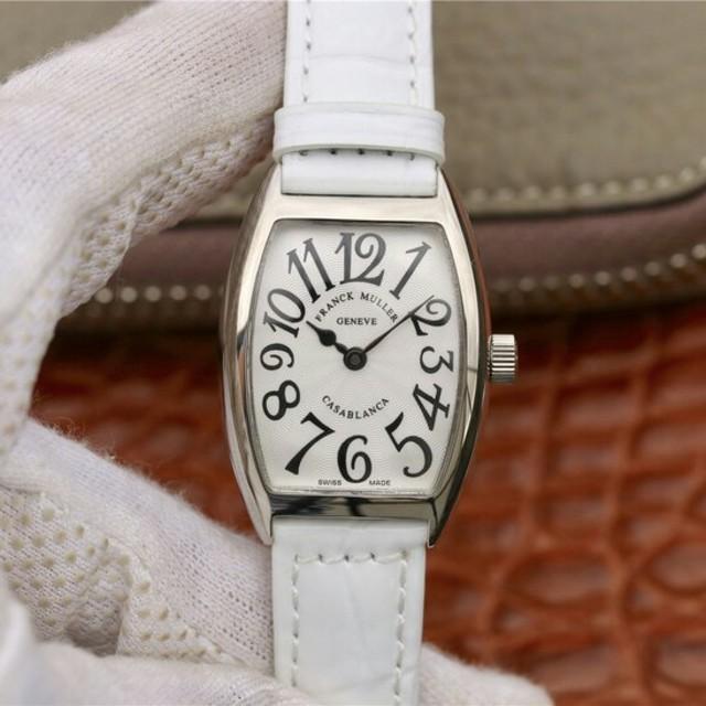 カルティエ 時計 パシャ コピー 0表示 | FRANCK MULLER - 腕時計美品 FRANCK MULLERの通販 by シムラ's shop|フランクミュラーならラクマ