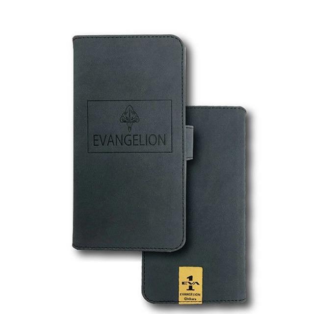 iphone 安い - エヴァンゲリヲン 多機種対応 EV126B フリップカバーの通販 by まぐろ殿's shop|ラクマ