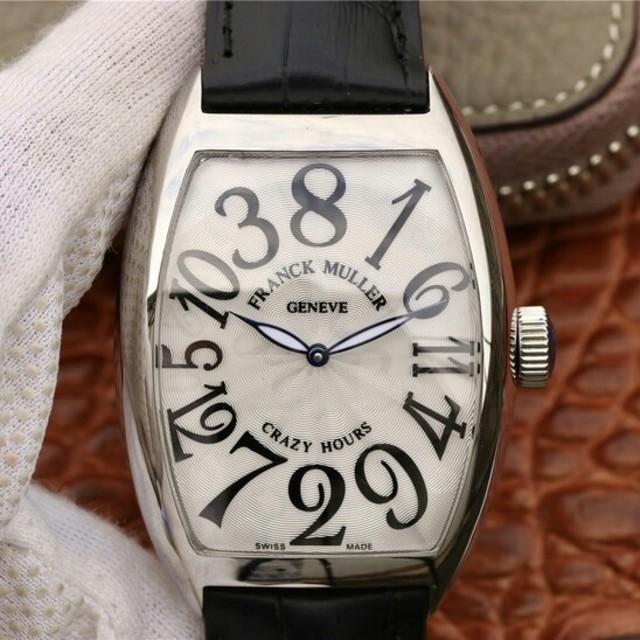 IWC偽物 時計 大阪 - FRANCK MULLER - 腕時計美品 FRANCK MULLERの通販 by シムラ's shop|フランクミュラーならラクマ