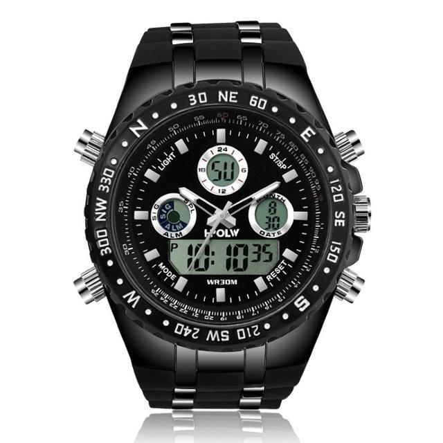 セブンフライデー スーパー コピー / メンズ腕時計 多機能スポーツウォッチ 日本製クォーツ(ブラック)の通販 by ノリ's shop|ラクマ