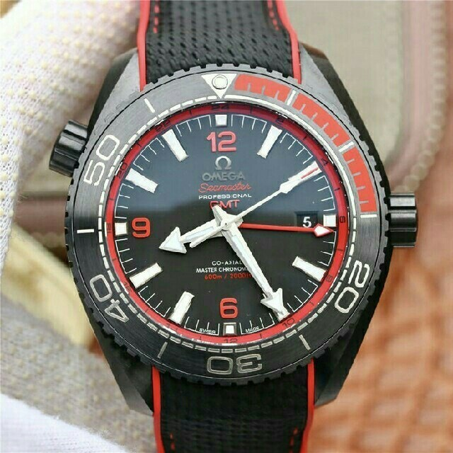 OMEGA - オメガ-海馬シリーズ 腕時計の通販 by ぐつぁ's shop|オメガならラクマ