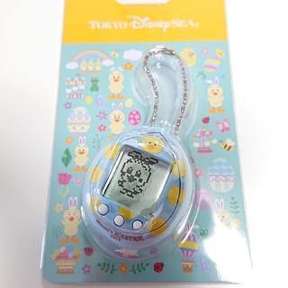 ディズニー(Disney)のポケットうさピヨ(携帯用ゲーム本体)