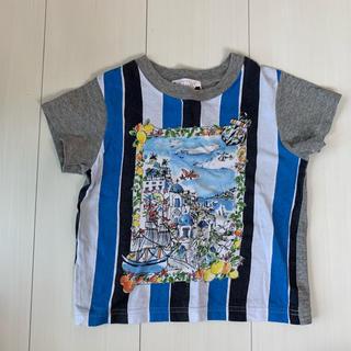 チェスティ(Chesty)のチェスティキッズTシャツ(Tシャツ/カットソー)
