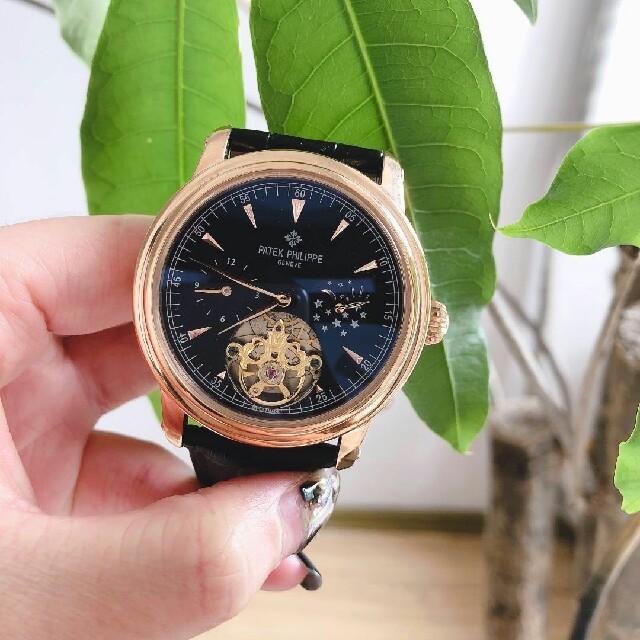 PATEK PHILIPPE - 特売セール 人気 時計パテック・フィリップ デイトジャスト 高品質 新品  の通販 by iay2585 's shop|パテックフィリップならラクマ